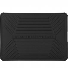 "Чехол WiWu GearMax Voyage Sleeve для MacBook Pro 10"" Touch Bar Black"