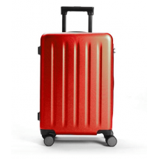 Чемодан Xiaomi 90 Points Suitcase 28 дюйма Red90