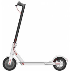 Электросамокат Xiaomi Mijia M365 Electric Scooter (White)