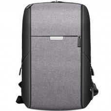 "Рюкзак WiWu OnePack Backpack для MacBook 15"" (Grey)"