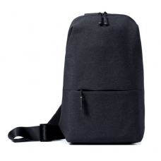 Рюкзак Xiaomi Multi-functional Urban Leisure Chest Pack Dark Grey (арт. 00414)