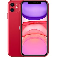 Смартфон Apple iPhone 11 128GB PRODUCT Red