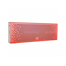 Bluetooth колонка портативная Xiaomi Mi Bluetooth Speaker (MDZ-26-DB) RED (арт. 01382)