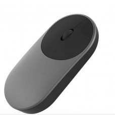 Мышь компьютерная Xiaomi Mi Mouse Bluetooth Grey
